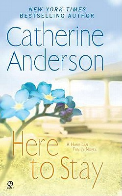 Here to Stay, Anderson, Catherine