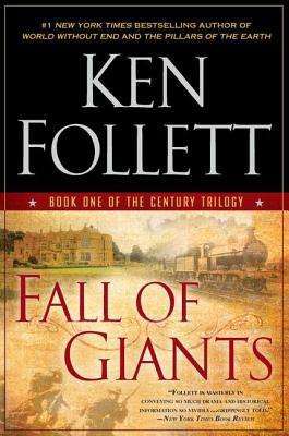 Image for Fall of Giants: Book One of the Century Trilogy