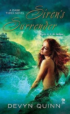 Siren's Surrender: A Dark Tides Novel, Devyn Quinn
