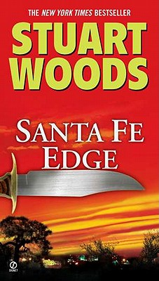 Santa Fe Edge (Ed Eagle Novel), Stuart Woods