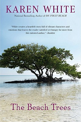BEACH TREES, WHITE, KAREN