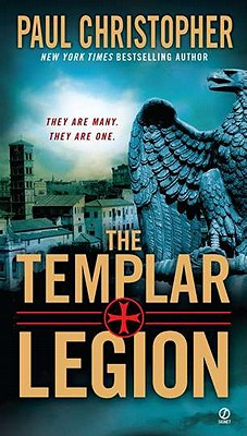 The Templar Legion, Paul Christopher