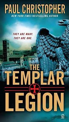 Image for TEMPLAR LEGION, THE