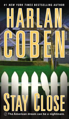 Stay Close, Harlan Coben