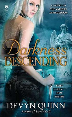 Image for Darkness Descending: A Novel of the Vampire Armageddon