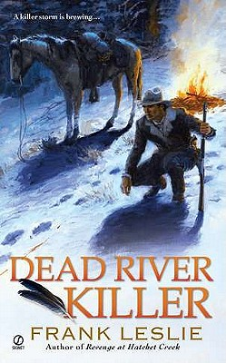 Image for Dead River Killer
