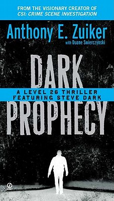 Image for Dark Prophecy