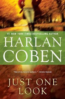 Just One Look, Harlan Coben