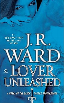 Image for Lover Unleashed #9 Black Dagger Brotherhood