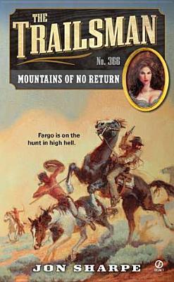 The Trailsman #363: Death Devil, Jon Sharpe