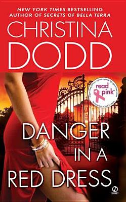 Image for Danger in a Red Dress (Signet Novel)
