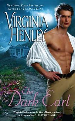 The Dark Earl, Virginia Henley