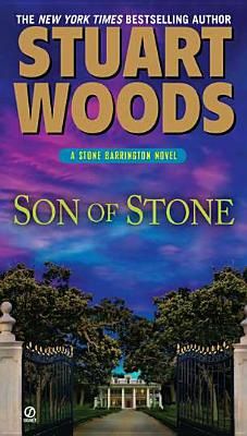 Son of Stone: A Stone Barrington Novel, Stuart Woods