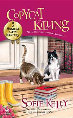 Image for Copycat Killing: A Magical Cats Mystery