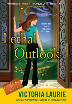 Image for Lethal Outlook: A Psychic Eye Mystery