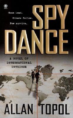 Image for Spy Dance