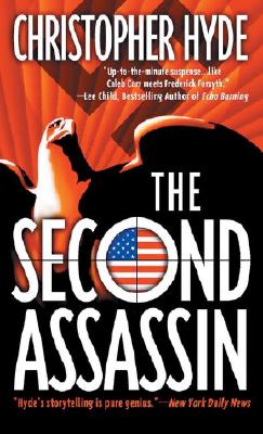 Image for SECOND ASSASSIN, THE