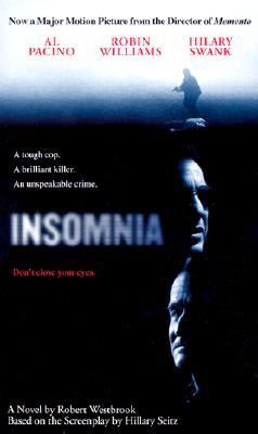 Insomnia (Onyx Movie Tie-In), Robert Westbrook