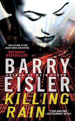 Killing Rain, BARRY EISLER