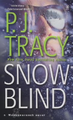 Image for Snow Blind (Monkeewrench Mysteries)
