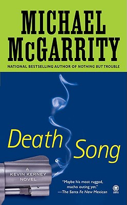 Image for Death Song: A Kevin Kerney Novel (Kevin Kerney Novels)