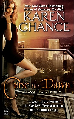 Image for Curse the Dawn (Cassandra Palmer)
