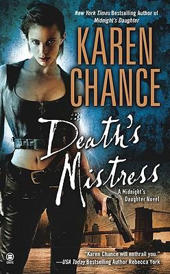 Death's Mistress (Dorina Basarab), Chance, Karen
