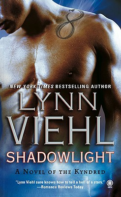 Shadowlight: A Novel of the Kyndred, Lynn Viehl
