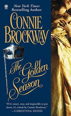 The Golden Season, Connie Brockway