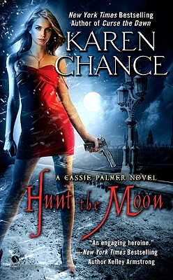 Image for Hunt the Moon (Cassie Palmer)