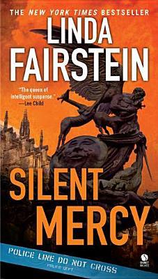 Image for Silent Mercy (Alex Cooper, Book 13) (An Alexandra Cooper Novel)