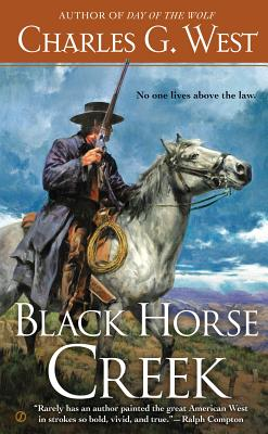 Image for Black Horse Creek