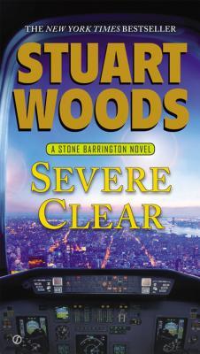 Severe Clear (Stone Barrington), Woods, Stuart
