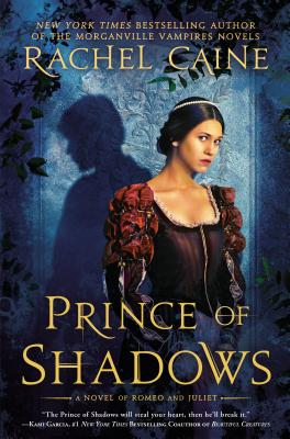 Image for Prince of Shadows: A Novel of Romeo and Juliet