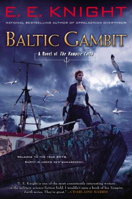 Image for Baltic Gambit: A Novel of the Vampire Earth