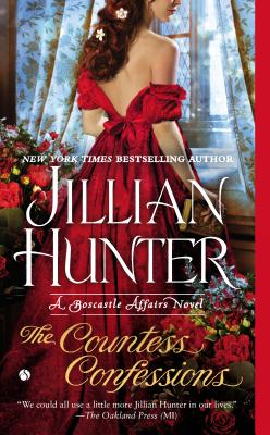 Image for The Countess Confessions: A Boscastle Affairs Novel
