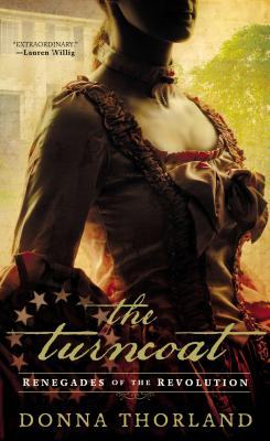 Image for TURNCOAT, THE RENEGADES OF THE REVOLUTION