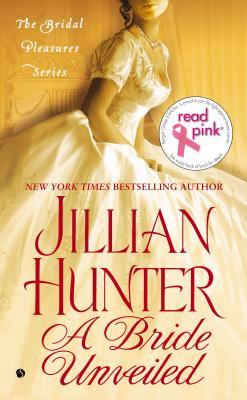 Read Pink A Bride Unveiled: The Bridal Pleasures Series, Hunter, Jillian