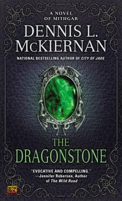 Dragonstone, L. DENNIS MCKIERNAN