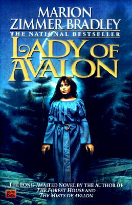 Lady of Avalon (Avalon, Book 3), Marion Zimmer Bradley