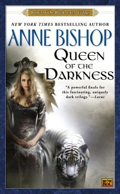 Image for Queen of the Darkness: The Black Jewels Trilogy 3