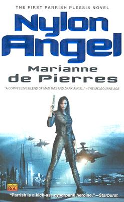 Image for Nylon Angel (Parrish Plessis, Book 1)