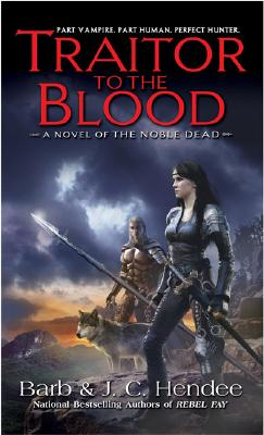 Image for Traitor to the Blood