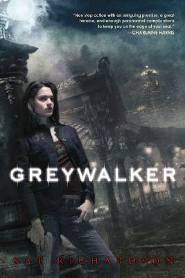 Greywalker, Richardson, Kat