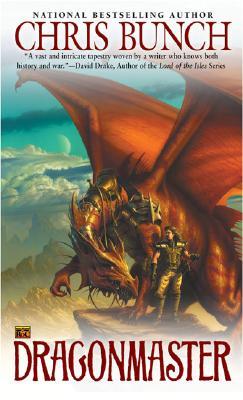 Dragonmaster (Dragon Master Trilogy), Bunch, Chris