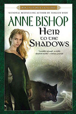 Image for Heir To The Shadows (The Black Jewels Trilogy Book 2)