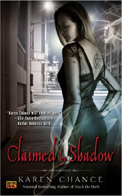 Image for CLAIMED BY SHADOW