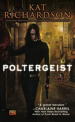 Image for Poltergeist