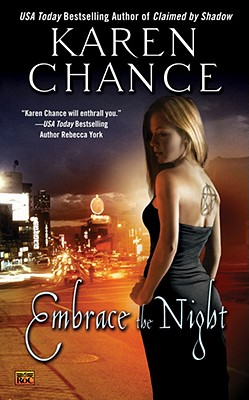 Image for Embrace the Night (Cassandra Palmer)