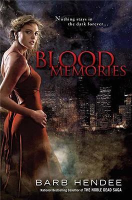 Image for Blood Memories (Vampire Memories)